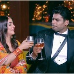 hehnaz Kaur Gill and Sidharth Shukla