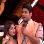 Shehnaz and Sidharth Shukla