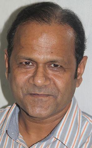 डा कलीम अहमद