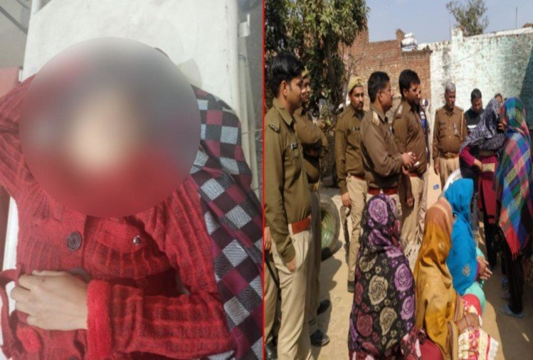 meerut police, up police, murder