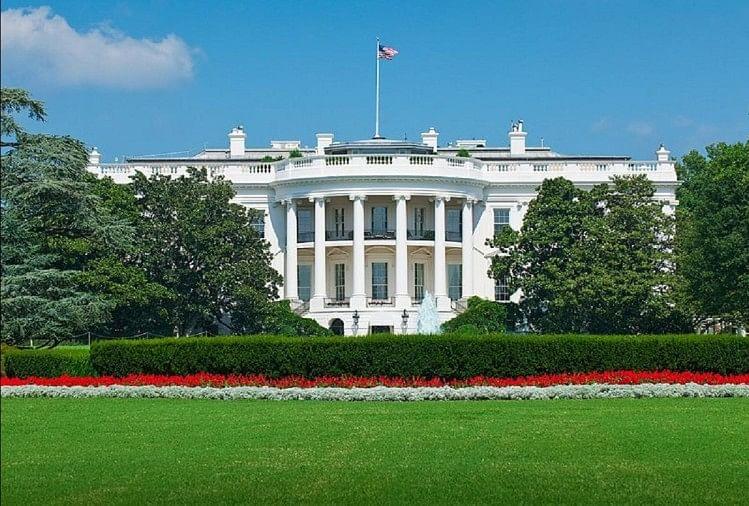 व्हाइट हाउस, अमेरिका