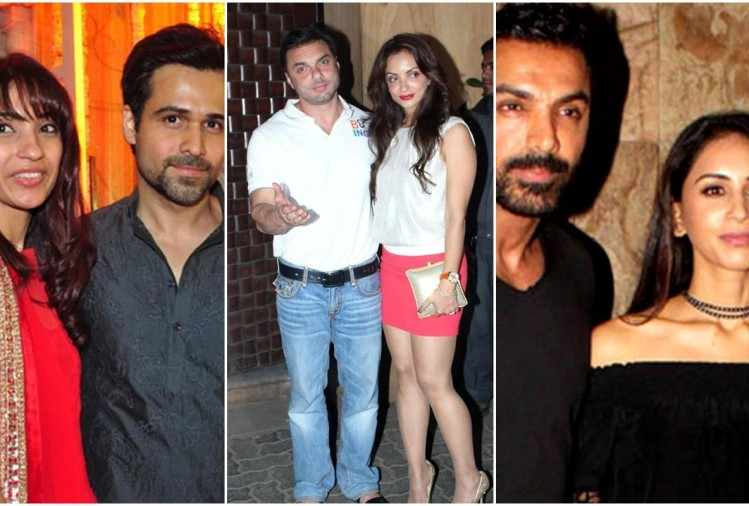 Bobby Deol To Sohail Khan Bollywood Stars Wife Away From Limelight