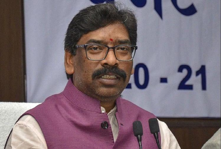 Jharkhand Cm Hemant Soren News Jharkhand Chief Minister Hemant Soren Has Received Death Threats - झारखंड के सीएम हेमंत सोरेन को मिली धमकी, मेल लिखकर कहा- सुधर जाओ नहीं तो जान से