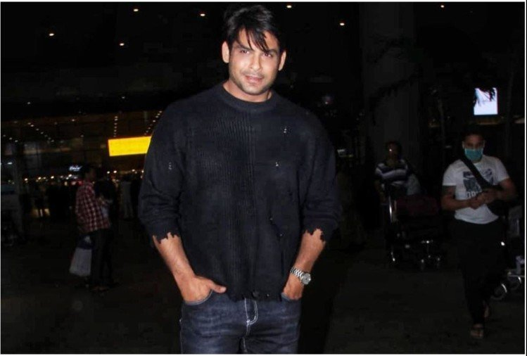 Actor Siddharth Shukla passes away due to a heart attack