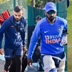 india vs south africa odi: Team India practice match in HPCA stadium Dharamshala