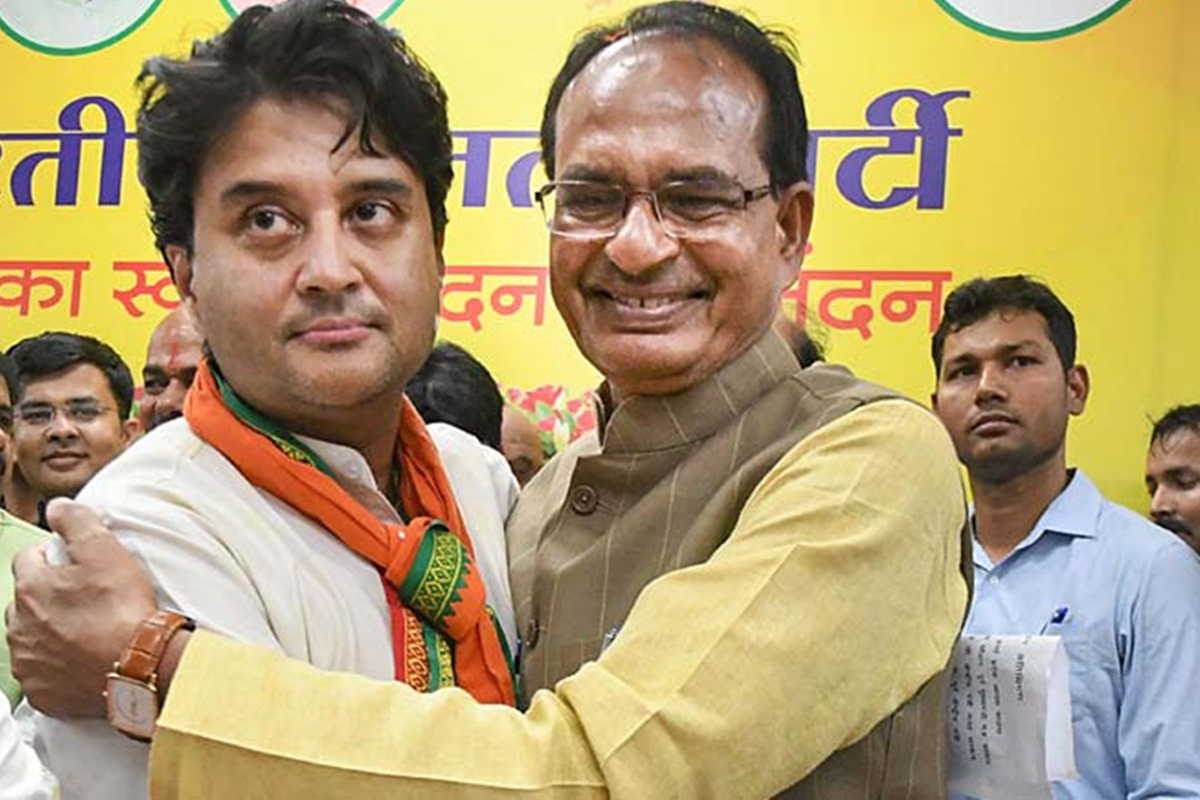 Screwed On Shivraj Singh Chouhan Cabinet Expansion, Cm And ...