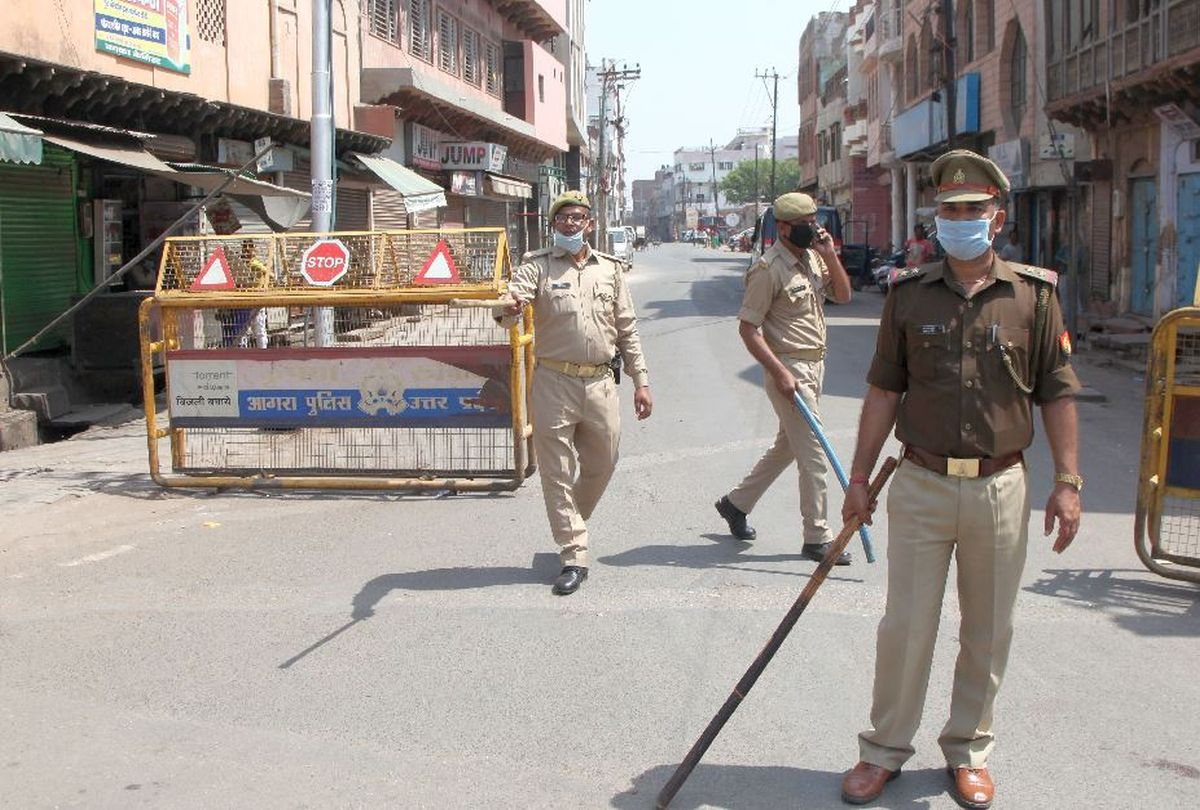 Corona Virus In India Live And Update Maharashtra Kerala Up Punjab Delhi Lockdown In Many Cities - भारत में कोरोना Live: 30 राज्य लॉकडाउन, दिल्ली समेत चार राज्यों में 31 मार्च तक