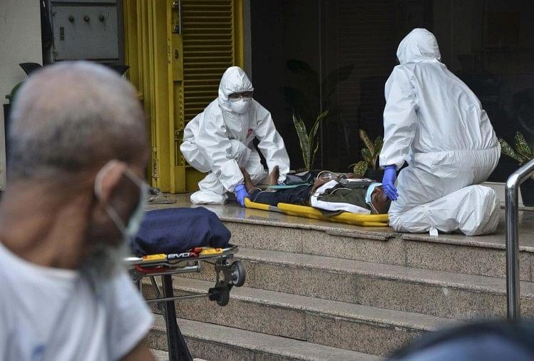 At Least 8 Covid Patients Died Due To Mucormycosis Or Black Fugus In Maharashtra – महाराष्ट्र: कम से कम आठ कोरोना मरीजों की 'ब्लैक फंगस' से मौत, 200 का चल रहा इलाज