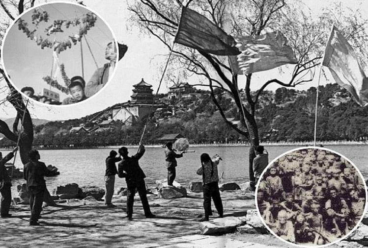 62 साल पहले चीन ने की थी एक भयानक गलती