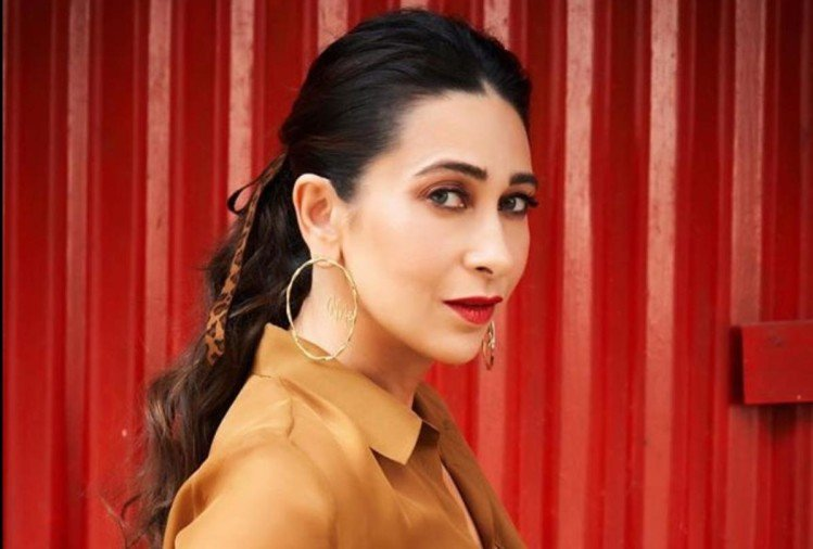 karisma kapoor brown skirt pair with shirt have very cheap price
