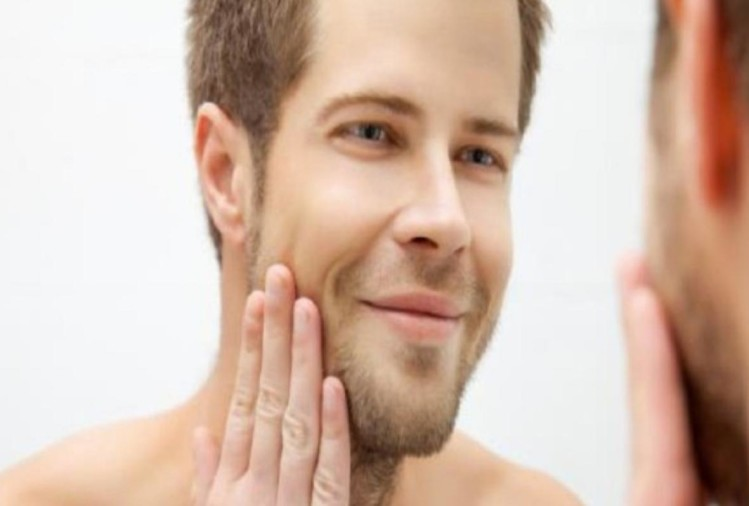 5 tips to men for control oil on face