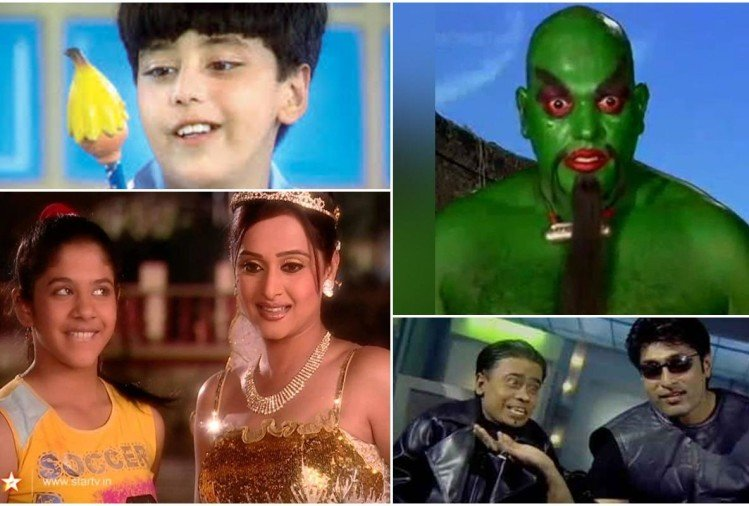 Ramayan and Mahabharat These Tv Shows Are Also Populer In 90s