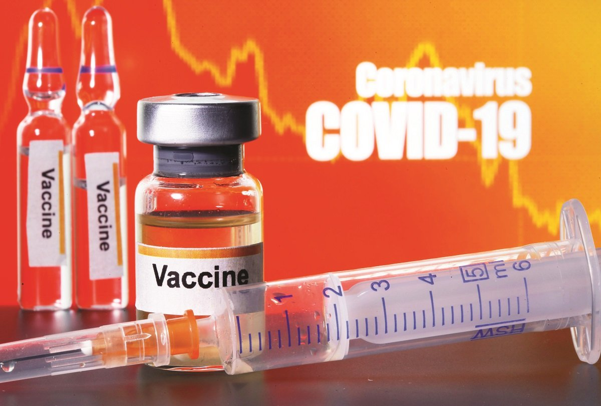 Coronavirus Vaccine News Update: Indian Scientists Claim, Corona ...