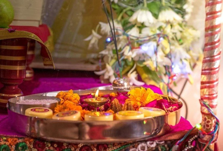 aarti after prayer spiritual scientific importance significance in hindi