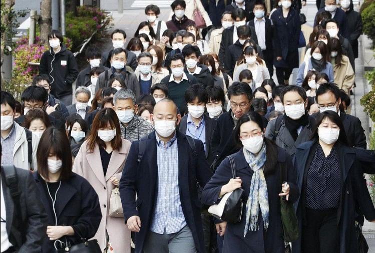 Photo of Corona World LIVE: चीन में बिना लक्षण वाले पांच नए मामले, दुनियाभर में संक्रमितों का आंकड़ा 59 लाख के पार