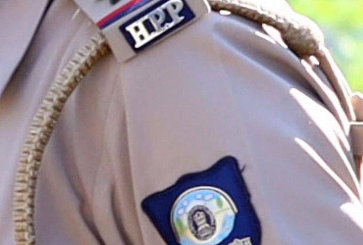हिमाचल पुलिस भर्ती में हर आवेदक से 100 रुपये कोविड शुल्क लेगी