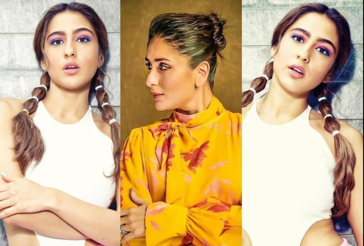 kareena kapoor soha ali khan janhvi kapoor approved braided hairstyle for summer