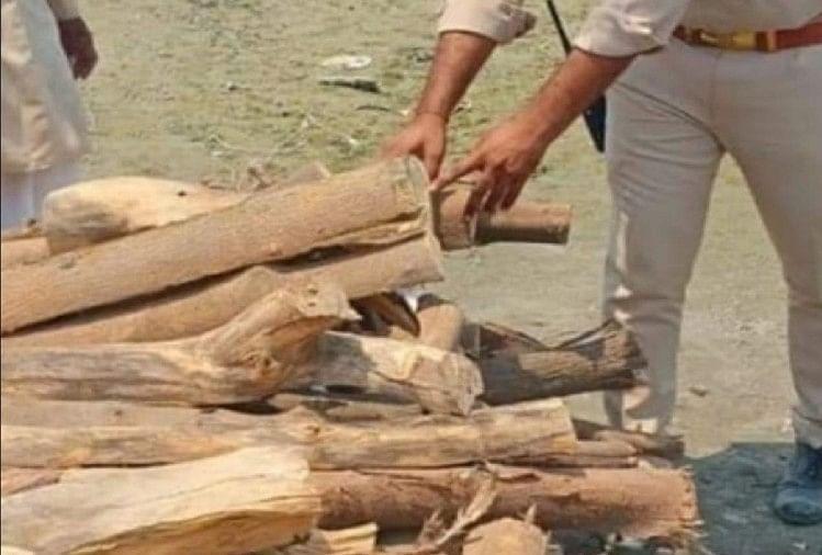 Uttarakhand News : कोरोना संक्रमित पुलिस अधीक्षक राजीव ...