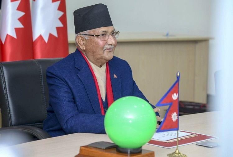 नेपाल के पीएम को भारी पड़ा भारत विरोध, छिन सकती है कुर्सी, भाग्य का फैसला आज