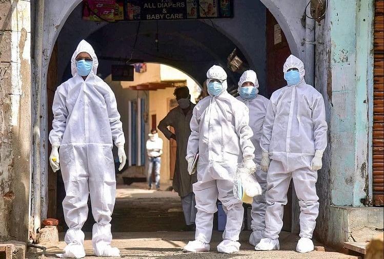 One Year Of Corona Virus Delhi Wins Battle From Pandemic With Lots Of  Struggle - कोरोना का एक सालः संघर्ष के साथ दिल्ली ने महामारी से जीती जंग -  Amar Ujala Hindi