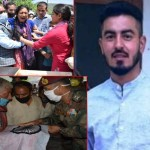 Encounter in Handwara: Martyr Dinesh singh was with Colonel Ashutosh in Action, Only brother of two sisters