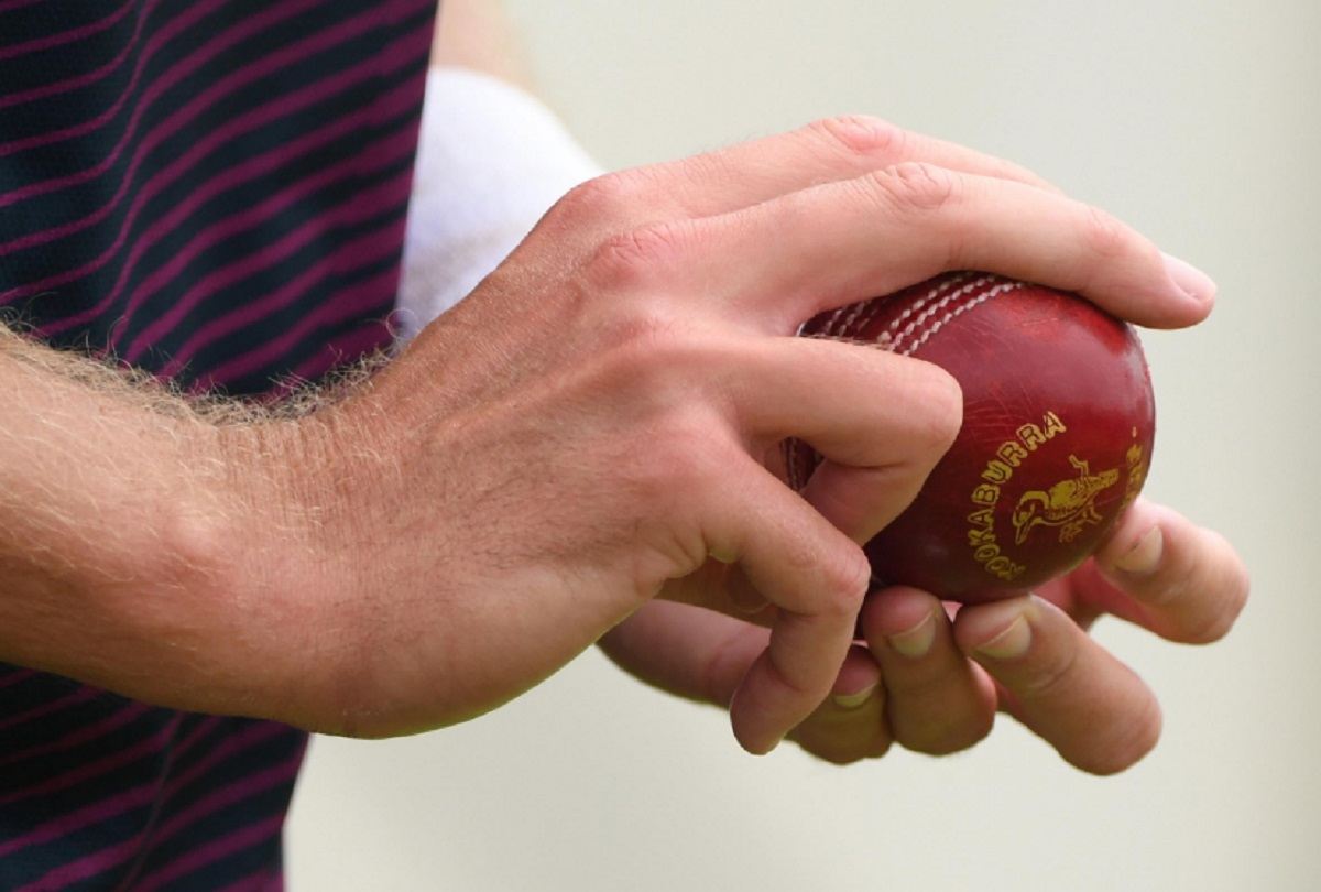 Wax Formula To Be Used For Shining Cricket Balls Will Be Developed ...