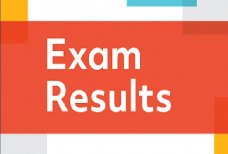 UP Board Exam Result 2020