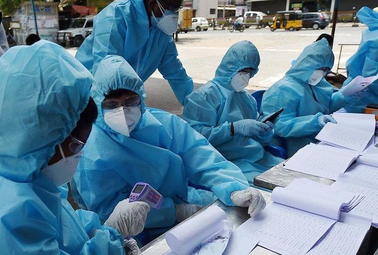 Coronavirus In Delhi Latest Updates 1211 New Cases 31 Death - दिल्ली में  कोरोना वायरस के 1211 नए मामले आए सामने, 31 लोगों की मौत - Amar Ujala Hindi  News Live