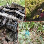 Uttarakhand Accident News: Car Terrific Accident during fell into ditch in tanakpur Champawat Highway, Three Killed, Photos