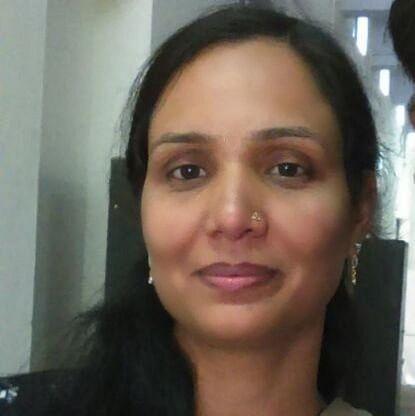 Dr.Naaz