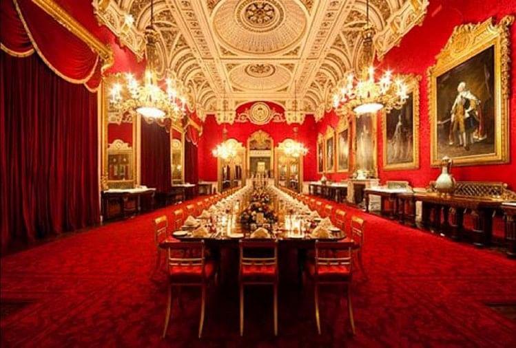 inside buckingham palace documentary - 735×490