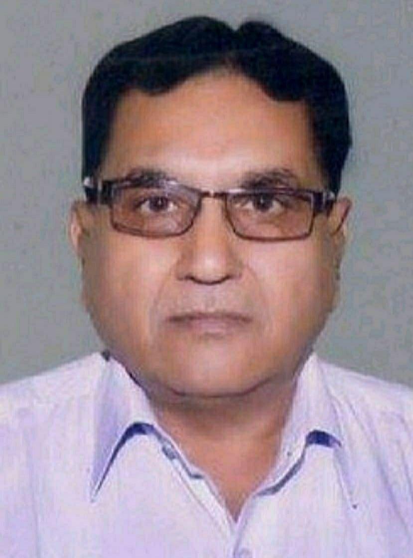 Dr.Prabhat