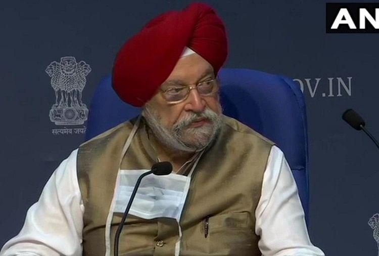 पड़ोस की अस्थिर हालत बताती है 'सीएए' की जरूरत :  केंद्रीय मंत्री हरदीप सिंह