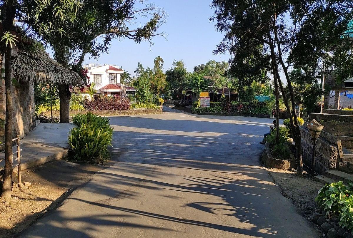 Mawlynnong Meghalaya Asia Cleanest Village - भारत में है एशिया का सबसे  स्वच्छ गांव, नहीं होता है प्लास्टिक का इस्तेमाल - Amar Ujala Hindi News Live