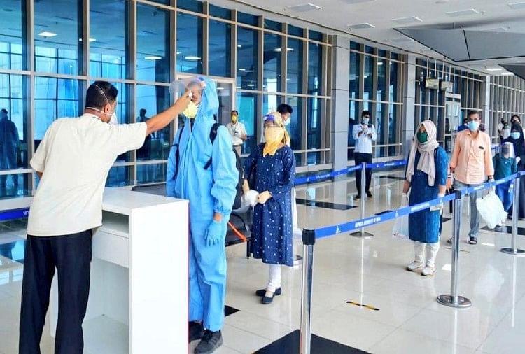10 Year Old Girl Trapped In India Air Travel Is Not Allowed To Go To Uae Alone - भारत में फंसी 10 साल की बच्ची, अकेले यूएई जाने को हवाई यात्रा की