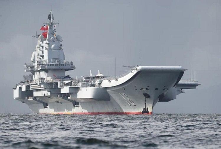 Photo of कोरोना पर चौतरफा घिरा ड्रैगन: चीन ने ताइवान की तरफ भेजे दो जंगी जहाज