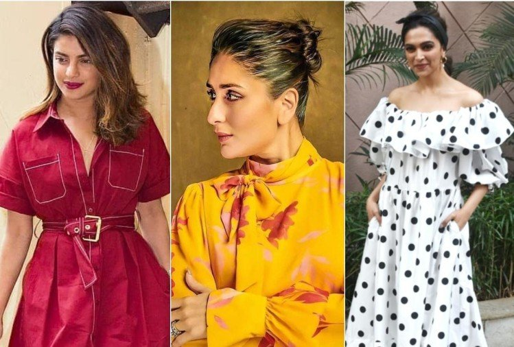 deepika padukone kareena kapoor priyanka chopra wear transparent dress
