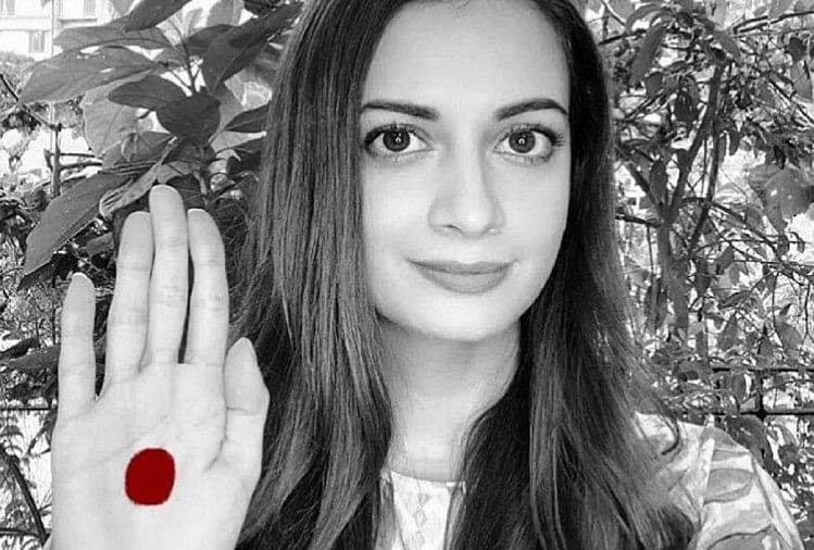 Social Media Challenges Red Dot,nari