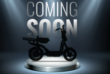 Gemopai Miso Mini Electric Scooter Teaser