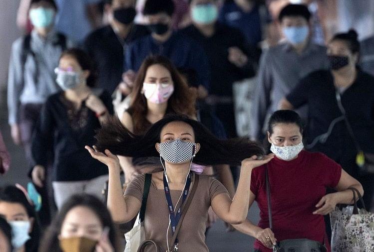 Photo of Corona World LIVE: चीन में बिना लक्षण वाले 23 नए मामले सामने आए, ज्यादातर वुहान में मिले
