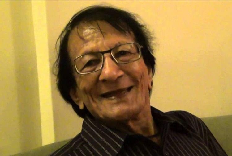 Lyricist Yogesh Gaur Passed Away At Age 77 - गीतकार ...