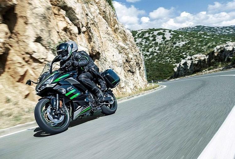स्पोर्ट्स टूअर बाइक Kawasaki Ninja 1000SX भारत में लॉन्च, जानें कीमत, फीचर्स और बुकिंग डिटेल्स