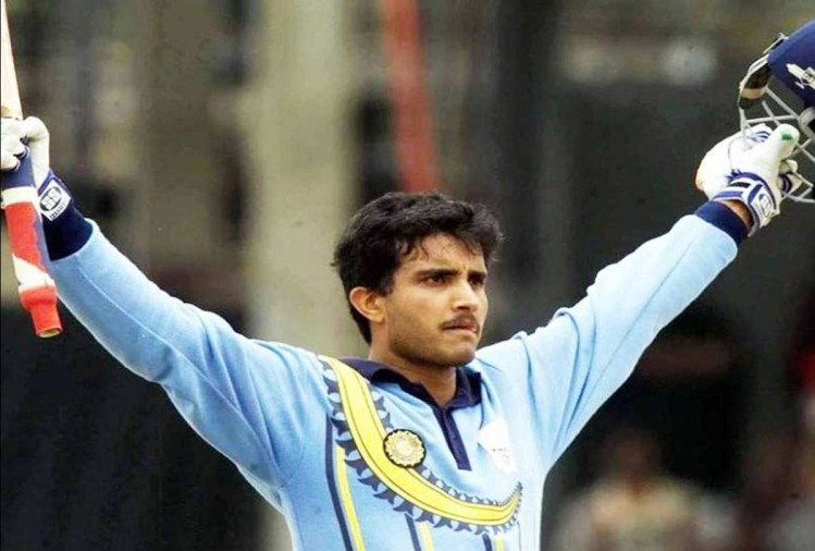 Sourav Ganguly Birthday Special: Hardly You Know The Records Of ...