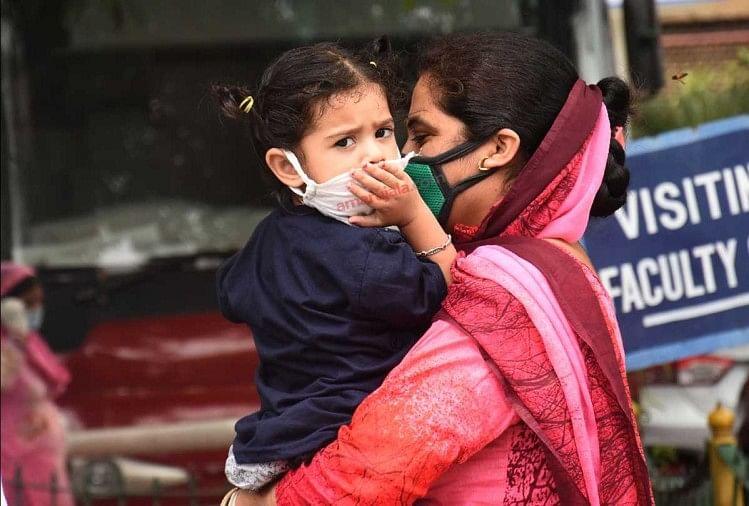 जम्मू-कश्मीर में चौबीस घंटे में तीन डॉक्टरों समेत 55 लोगों की मौत, 4356 नए मामले