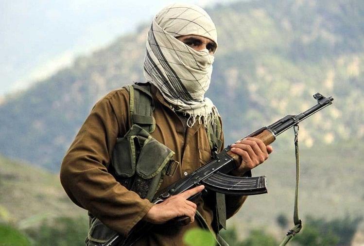 संदिग्ध आतंकी जहूर अहमद गिरफ्तार, कुलगाम में की थी भाजपा के तीन कार्यकर्ताओं की हत्या