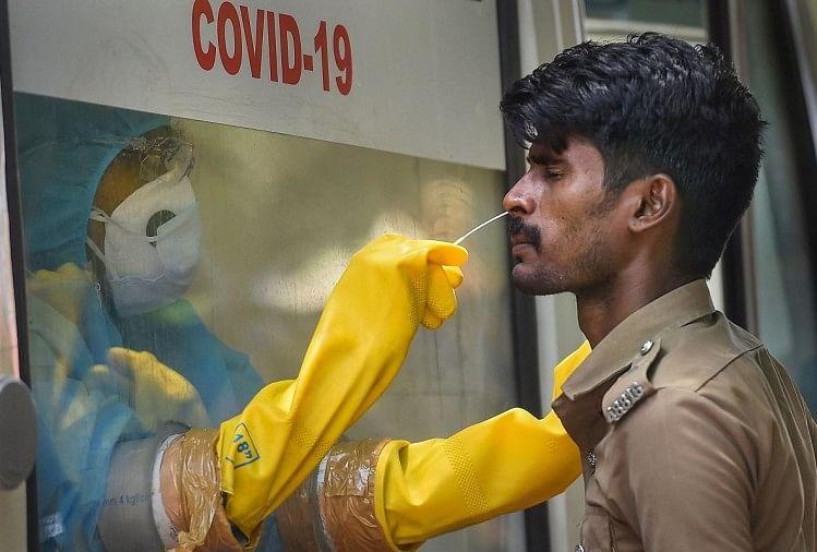 Coronavirus in India Live Updates News in Hindi Covid19 17th june Unlock1 Day seventeen, Corona Pandemic, delhi, Maharashtra, Madhya Pradesh, bihar, kerala