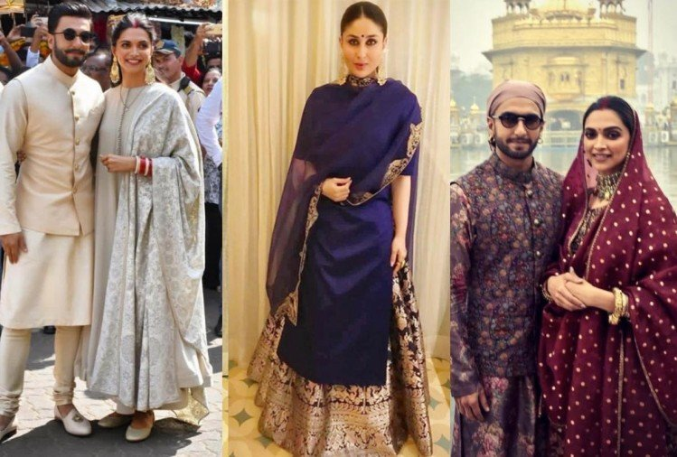 how to dress up in first day of sasural these bollywood inspired look are helping you