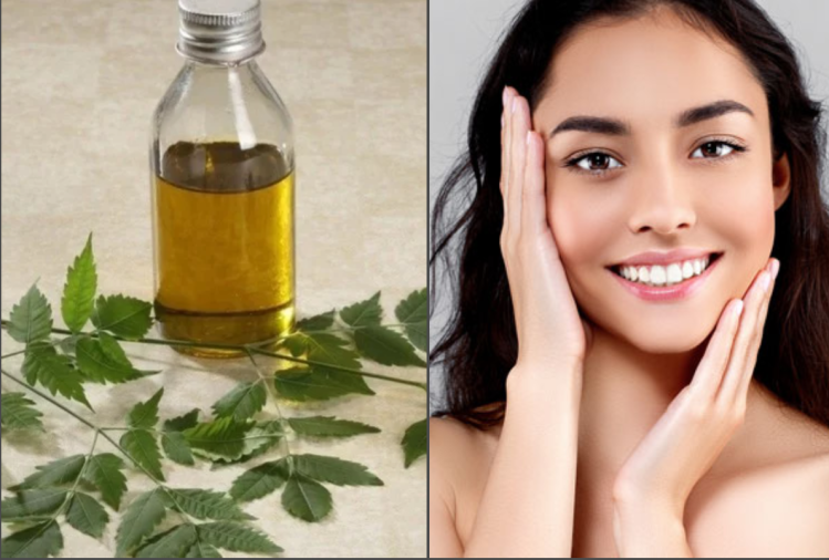 Amazing Health And Beauty Benefits of Neem Oil: