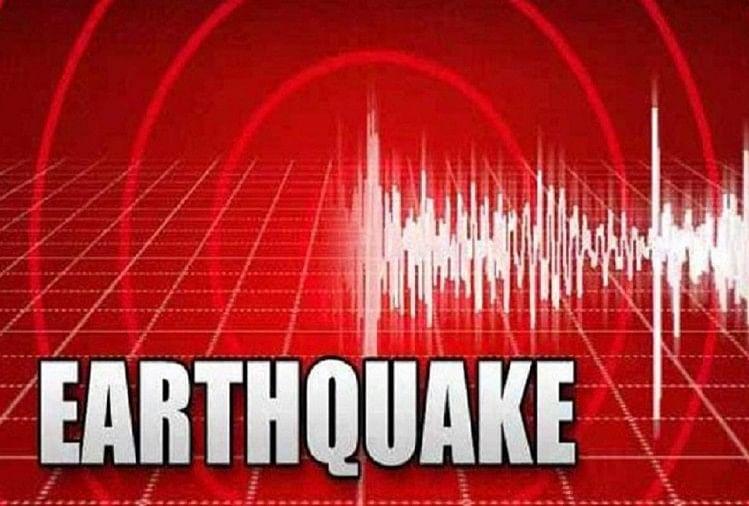 राजस्थान: बीकानेर में 24 घंटे में दो बार महसूस किए गए भूकंप के झटके, रिक्टर स्केल पर तीव्रता रही 4.8