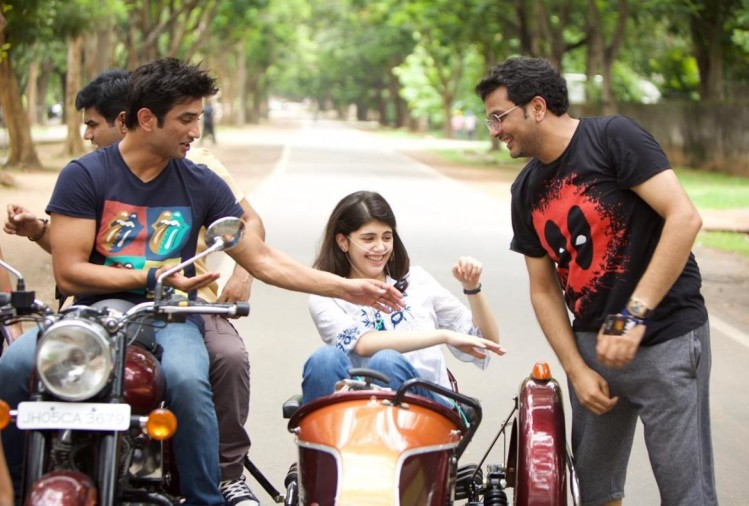 Sushant Singh Rajput Last Film Dil Bechara Trailer Will Release On ...